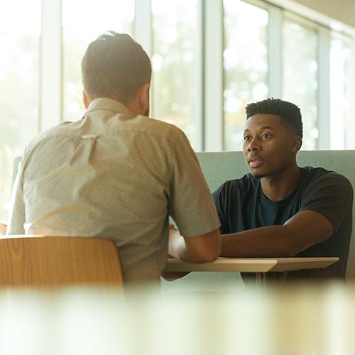 Discussion-jeune-entreprise