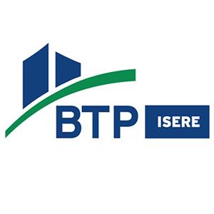 Fédération du Bâtiment et des Travaux Publics Isère